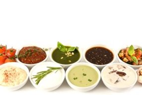 View Sauces & Condiments Category